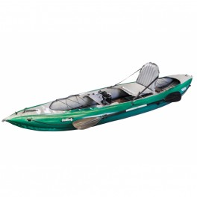 Halibut pêche (GUMOTEX)