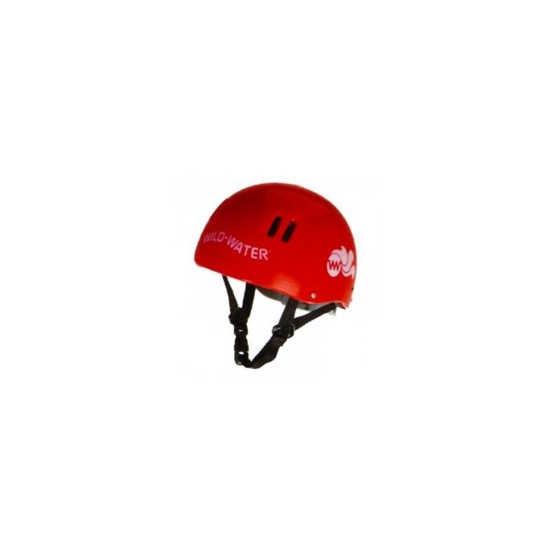 Casque Compétition réglable (WILD WATER)